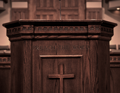 SermonCast